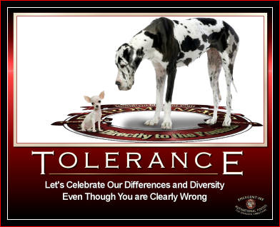 Rethinking tolerance | Being Latino Online Magazine