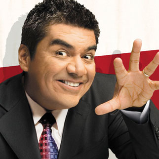 That's enough, George Lopez! | Being Latino Online Magazine