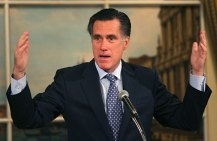 Mitt is Latino?